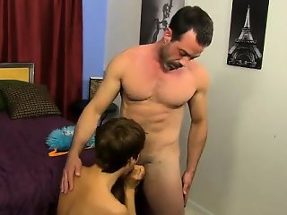Gay XXX After his mom caught him porking his tutor, Kyler Mo