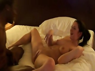 Amateur Interracial 4