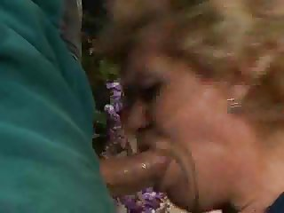 grannt gets assfucked