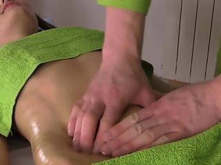 Massage and sex