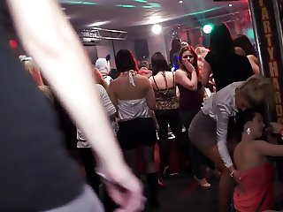 Group Fuck At The Disco