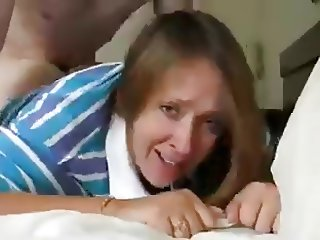 friends mom anal creampie by loyalsock