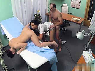 Horny amateur anal crying