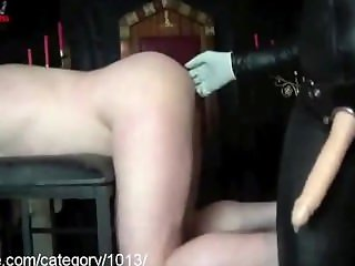 Fun Pegging Action at Clips4sale.com