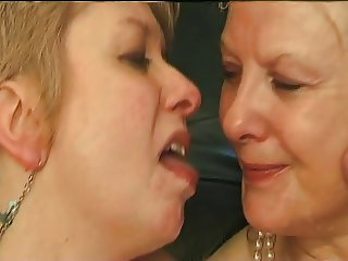 French Mature Couples
