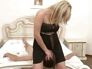 Sexy Dress Sit On Face