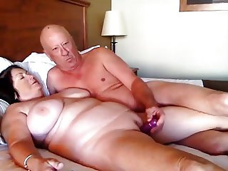 Getting the wife off