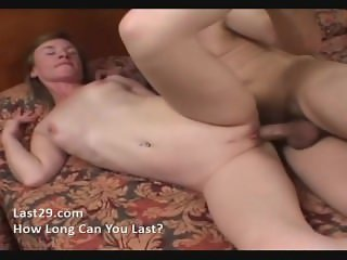 slut trying out for the porn