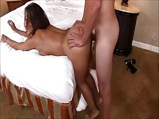Hard Doggy With Hot Slut Milf
