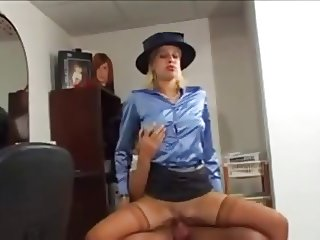 Suck And Fuck In Satin