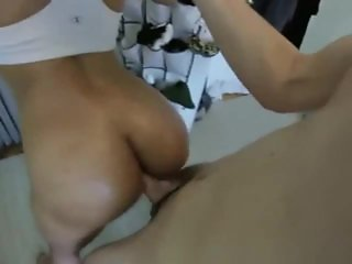 Anal Fucking From Behind