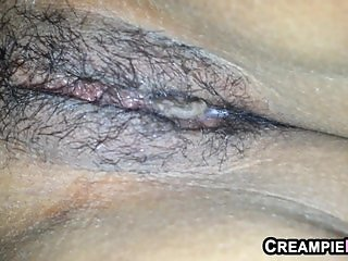 Clit Massage And Orgasm Close Up