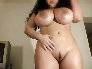 A Beauty with right thickness