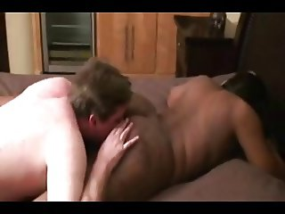White Boy Enjoy Perfect Ass