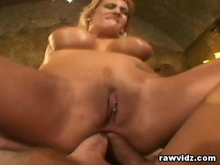 Trina Michaels And Audrey Hollander Group Sex
