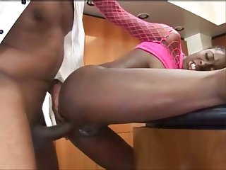 spot light - real orgasm - tiny star