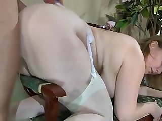 Russian mature-young dude 2