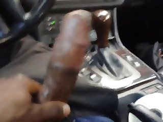 Big nut in the Beamer 2