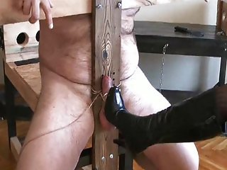 CBT Day, Lady Victoria