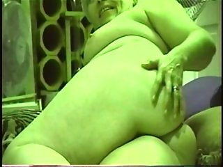 FUCKING AND SUCKING DARBY IN GREEN SCREEN
