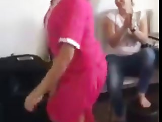 arab whore dance