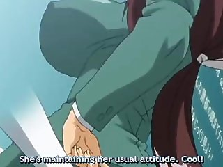 alignment you you the animation ep1 eng sub