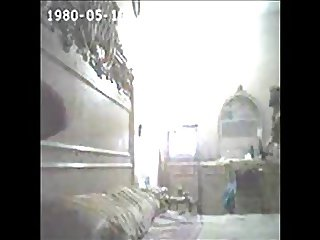 very old egyptian hidden cam