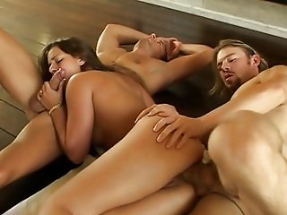 Gangbang Auditions 8 Scene 2