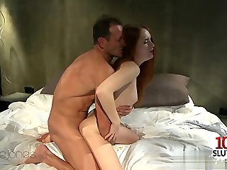 Hot model anal squirting