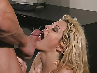 Victoria Givens - Oh That Dirty Blonde