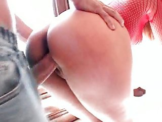 Put your tounge in my ass