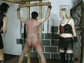 Two czech mistress