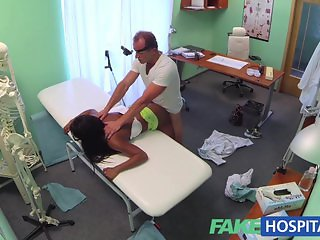 FakeHospital English beauty sucks and fucks