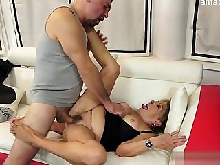 Wet country girl brutal deepthroat