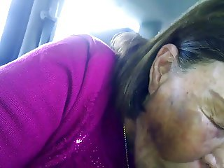old asian whore swallow