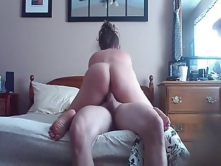 her pussy just feel like having a big cock