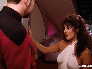 Marina Sirtis - Star Trek: The Next Generation S06E03