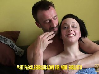 Preview: Alessa Savage becomes a SubSlut