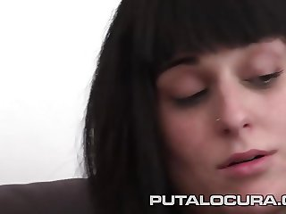 PUTA LOCURA First Time Teen Couple