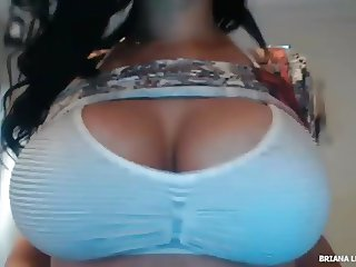 Briana Lee's Member Camshow from July 22nd 2015