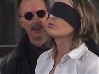 Compliation of Blindfolded Ladies 28