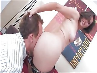 Ass Masters 10 - Bobbi Starr