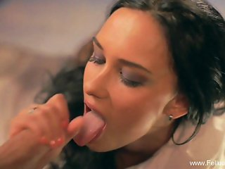Beautiful Oral Sex 3