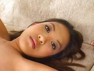 Thai Angel takes a hard pounding