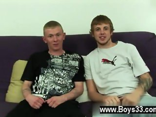 Amateur teen gay oral Surprisingly, Sean said he would do it!