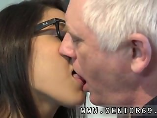 Cute young virgin Carolina is mischievous and commences masturbating.
