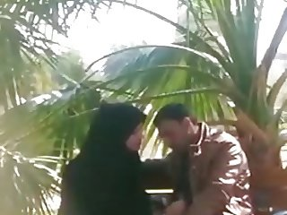 Arab In The Park