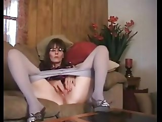 MILF Plays For Someone Special