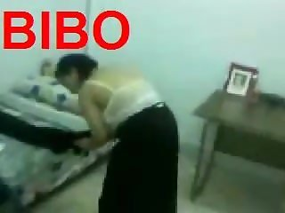Arab amateur home made fuck movie