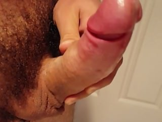 Me Cumming In Slo-Mo Part 2!